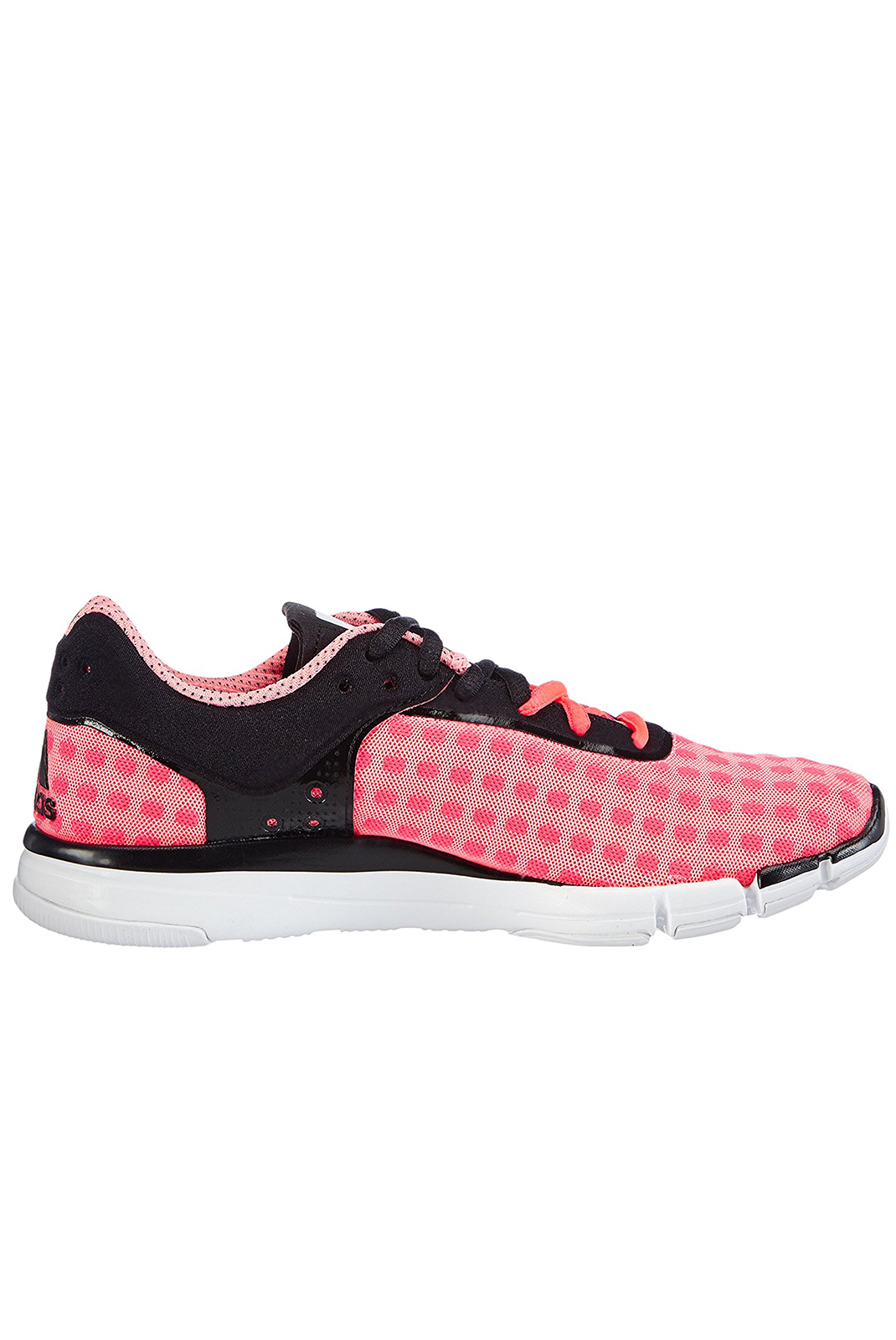 Baskets / Sneakers  Adidas B35922 ADIPURE 360.2 CHILL NOIR ROSE
