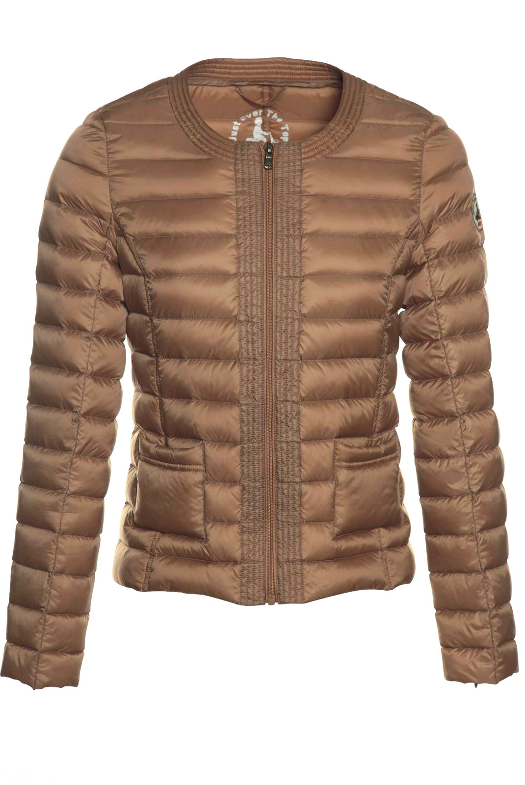 Blouson  Just over the top DOUDA 812 CAMEL