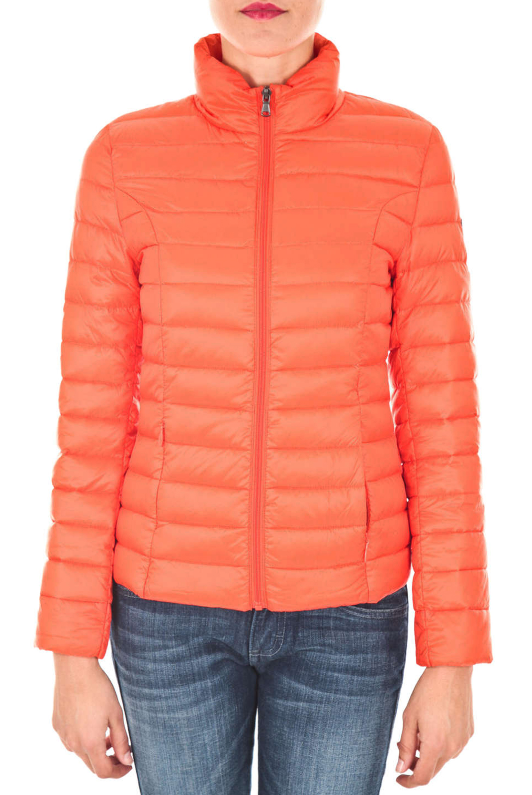 Blouson Just Orange Cha 700 Over Top The Femme 05rUq0