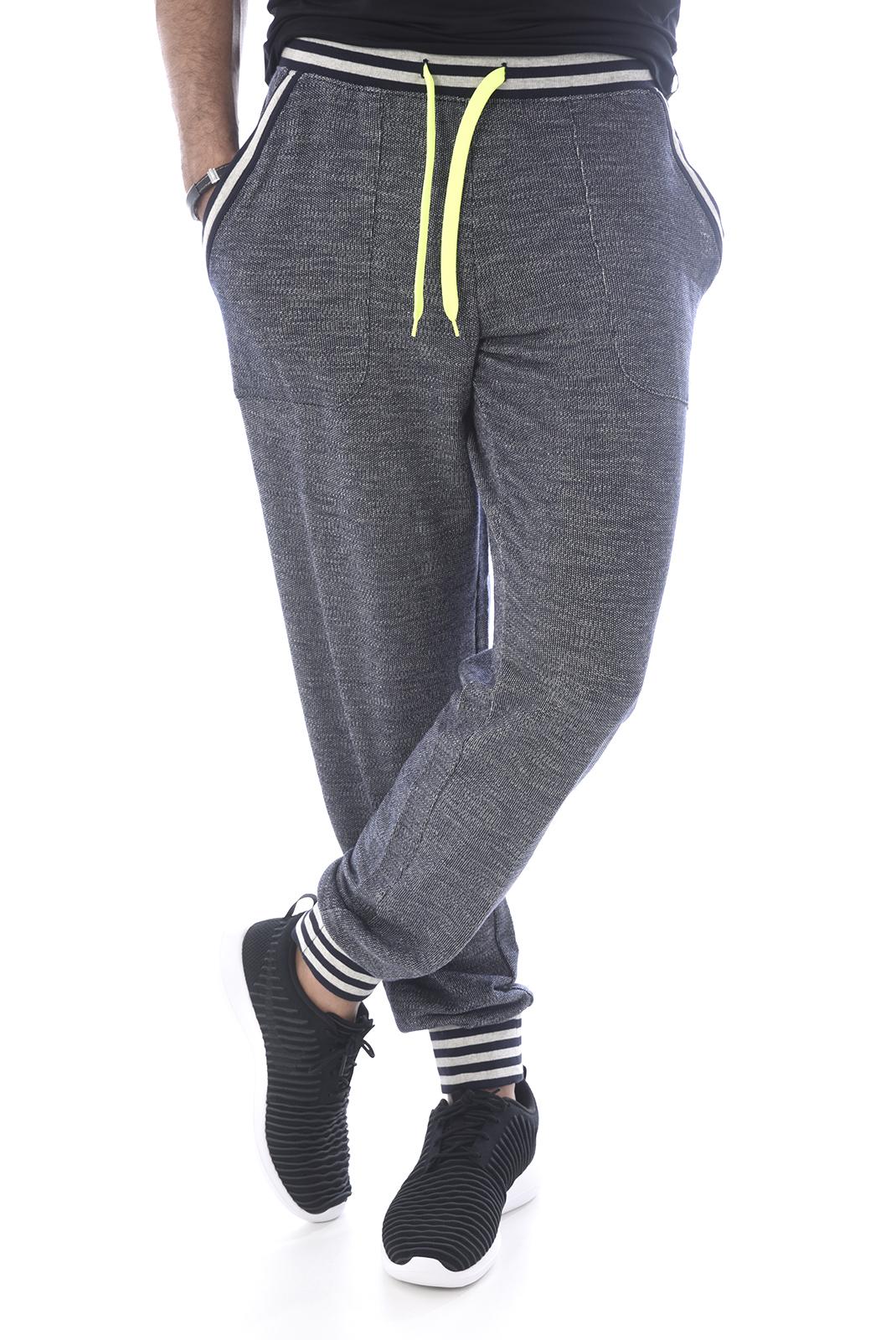 Pantalons sport/streetwear  Emporio armani 111674 7P572 00135 BLUE