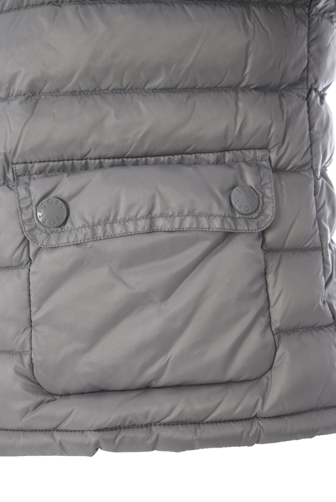 Blouson  Just over the top SONIA 507  GRIS PERLE