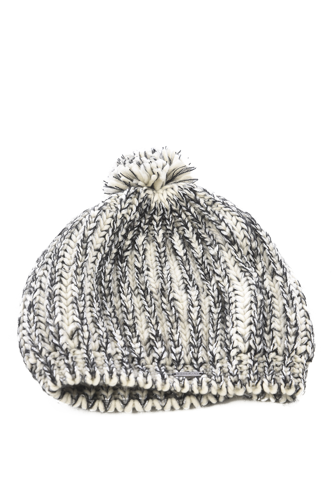 Chapeau, Bonnet  Redskins ELEANOR NOIR BEIGE