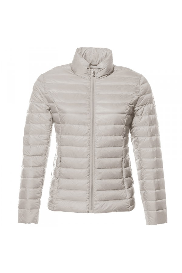 Blouson  Just over the top CHA 522 GRIS CLAIR