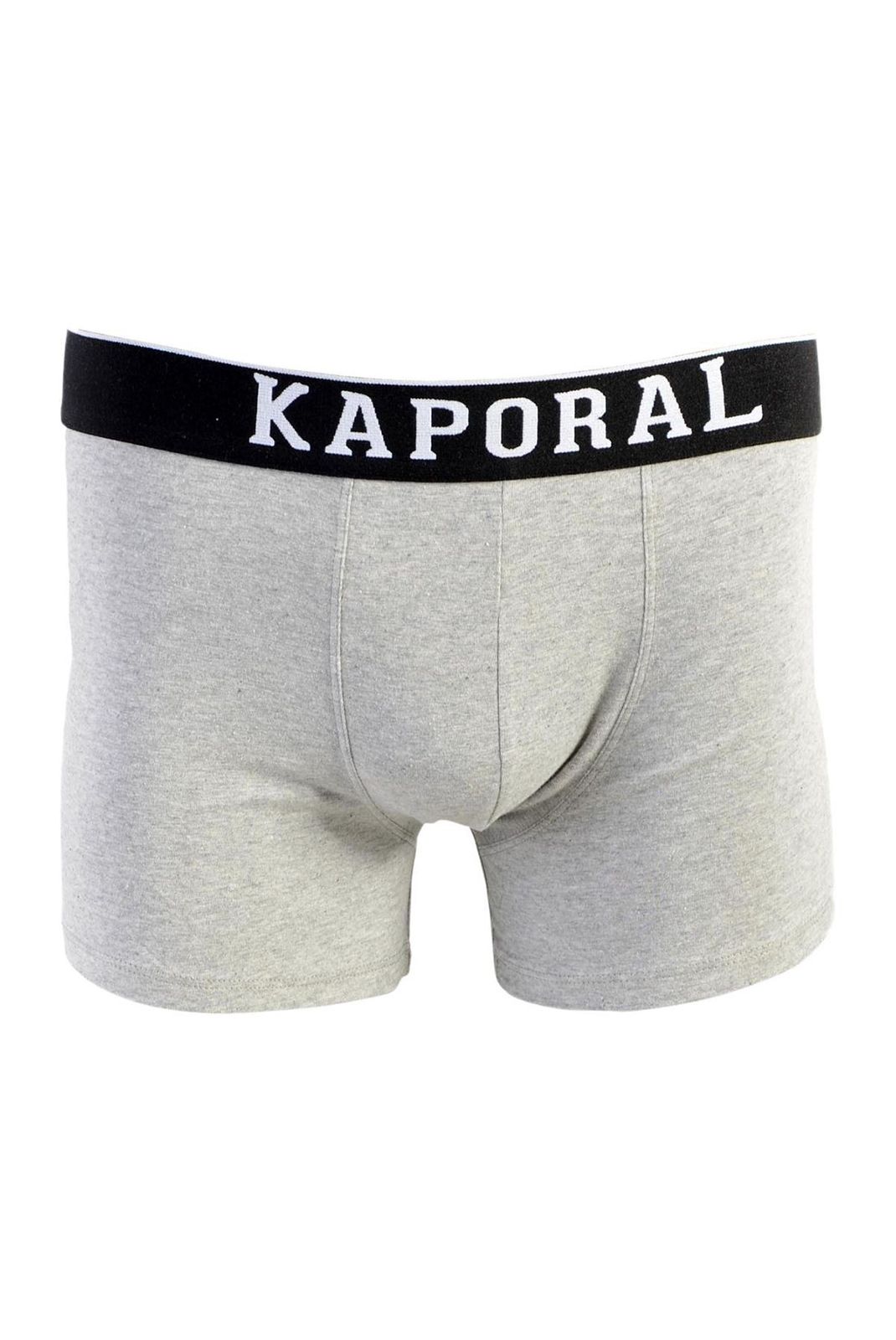 Slips-Caleçons  Kaporal QUAD BLACK/GREY/NAVY