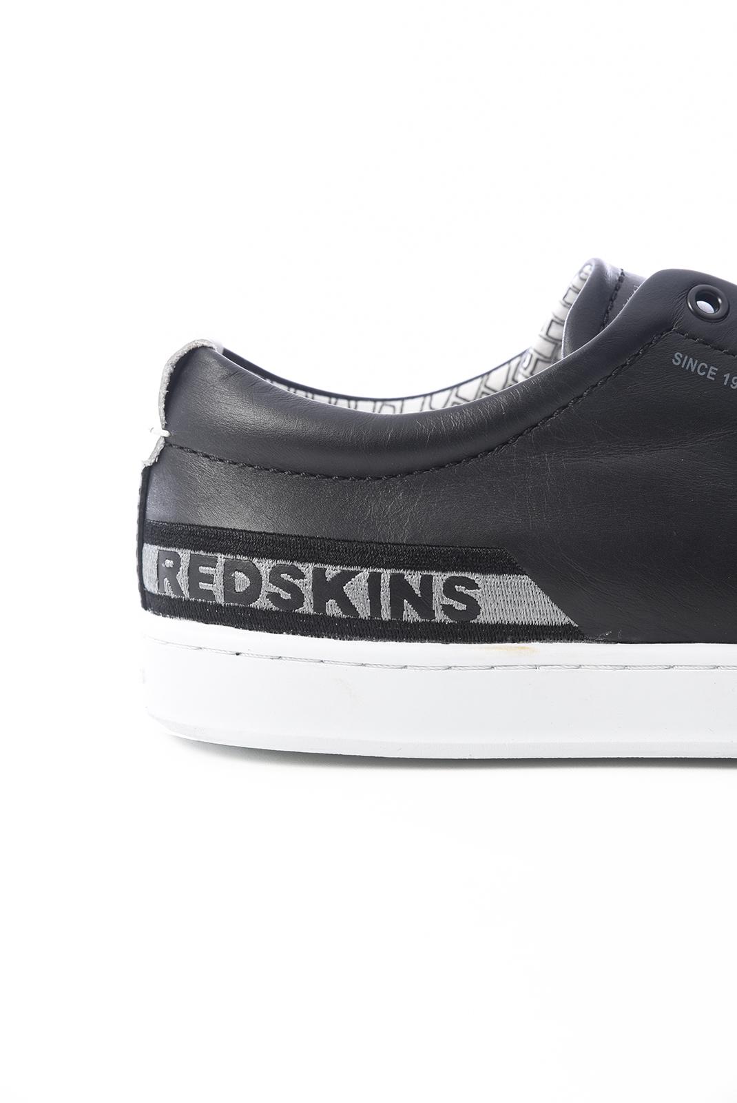 Chaussures   Redskins OTOR NOIR