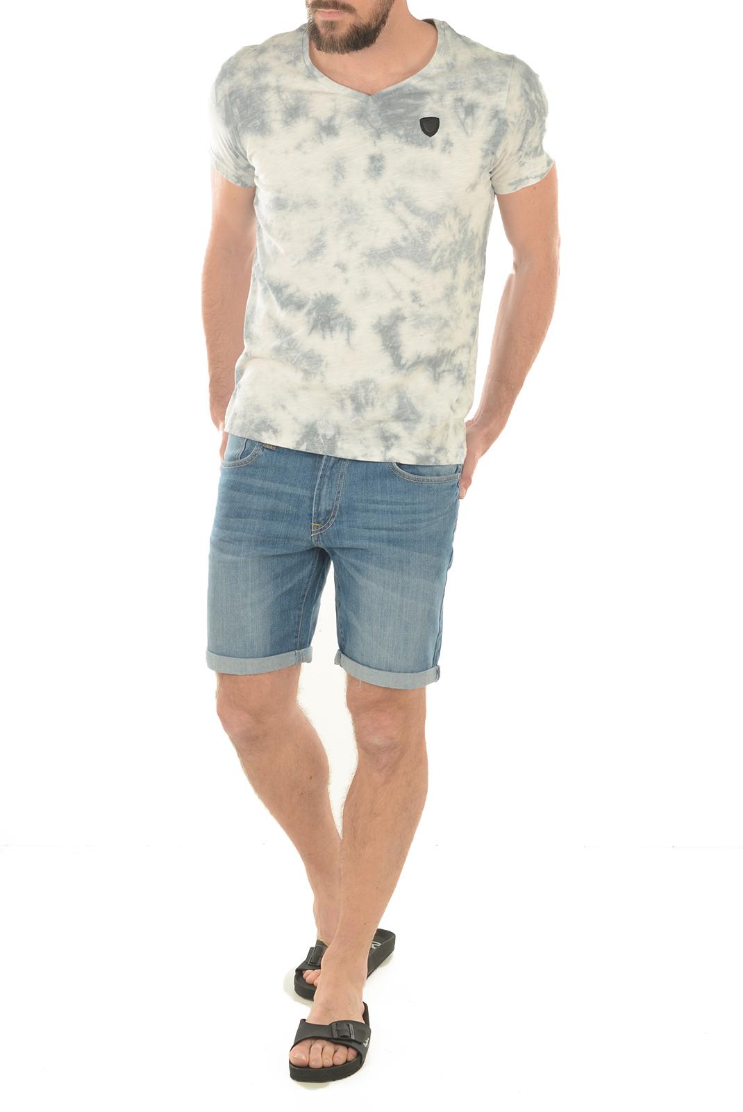 Shorts & Bermudas  Pepe jeans PM800272H63 CANE SHORT 000 DENIM