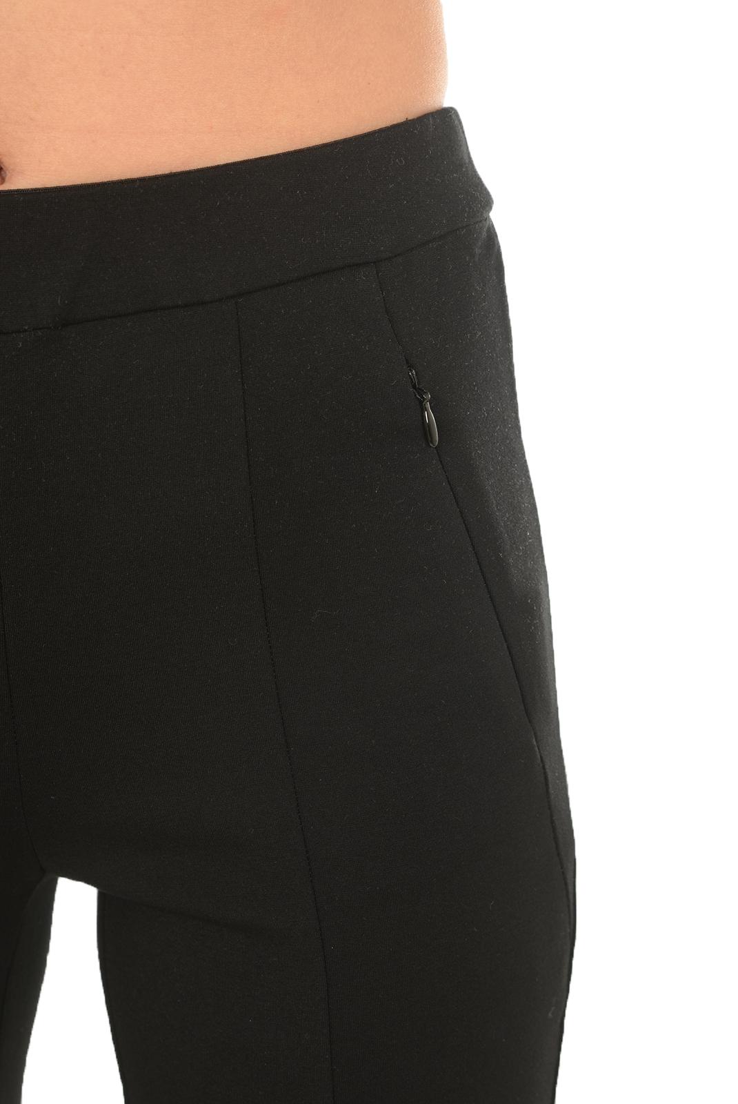 Pantalons  Morgan 171-PAPETI NOIR