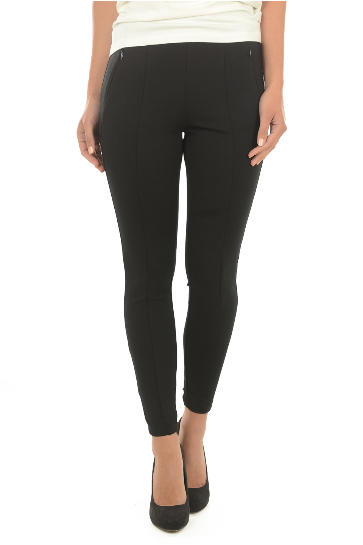Pantalons Morgan Femme Xs,s,m,l