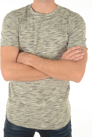 JACK AND JONES: NEW ROCKET TEE SS