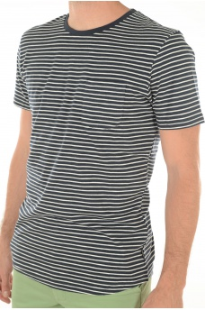 BERLIN TEE SS - JACK AND JONES