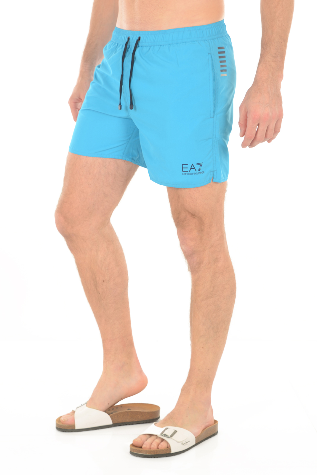 Shorts de bain  Emporio armani 902000 6P730 BLUE 00032