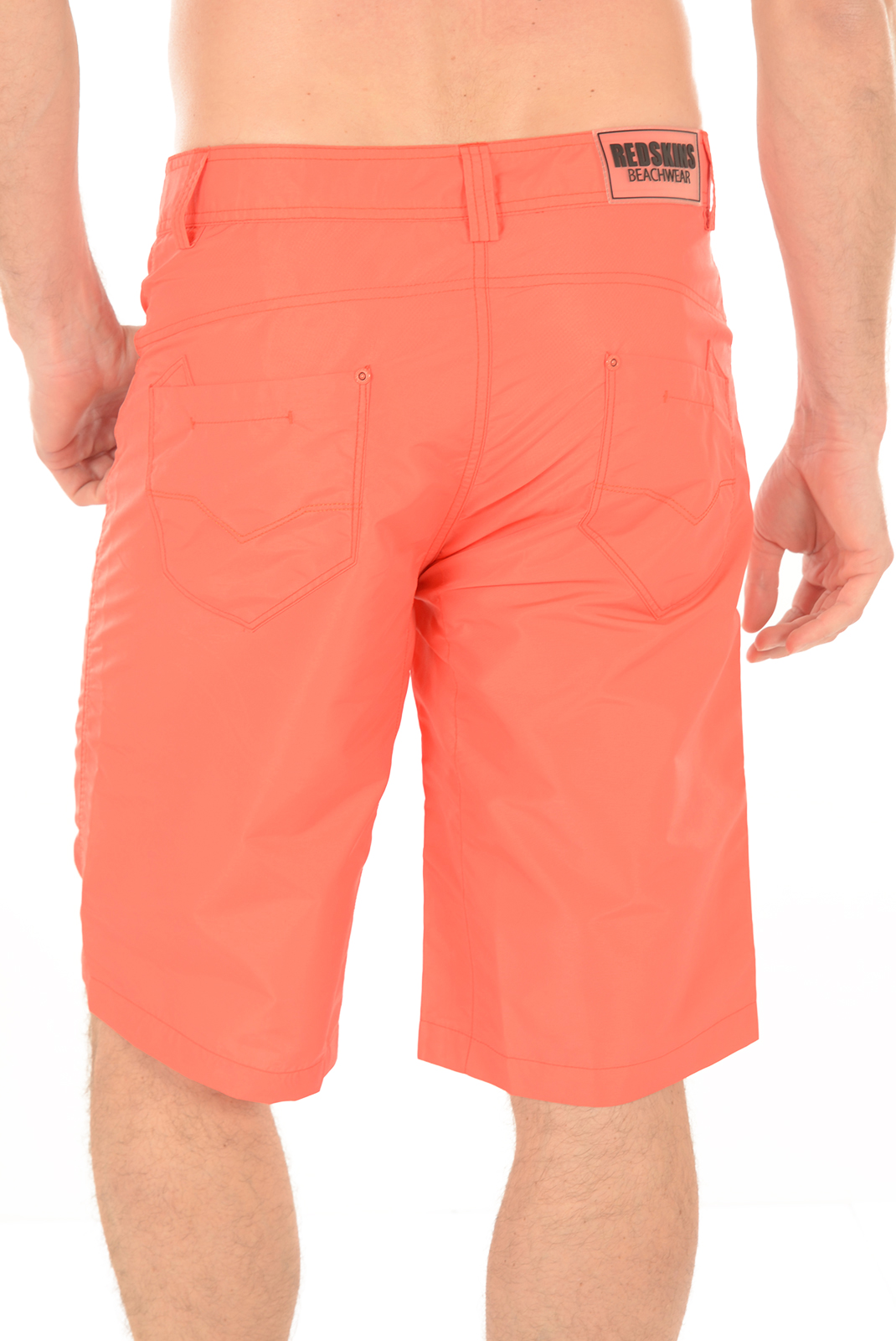 HOMME  Redskins RED08 CORAIL