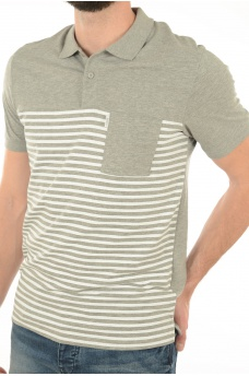 MARQUES JACK AND JONES: APRIL POLO SS