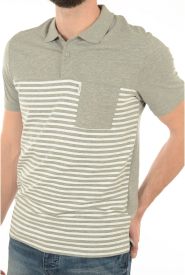 APRIL POLO SS - MARQUES JACK AND JONES