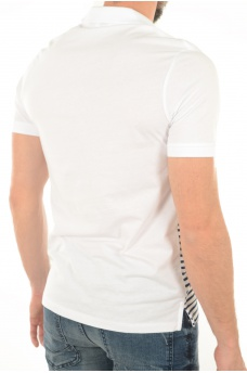 HOMME JACK AND JONES: APRIL POLO SS