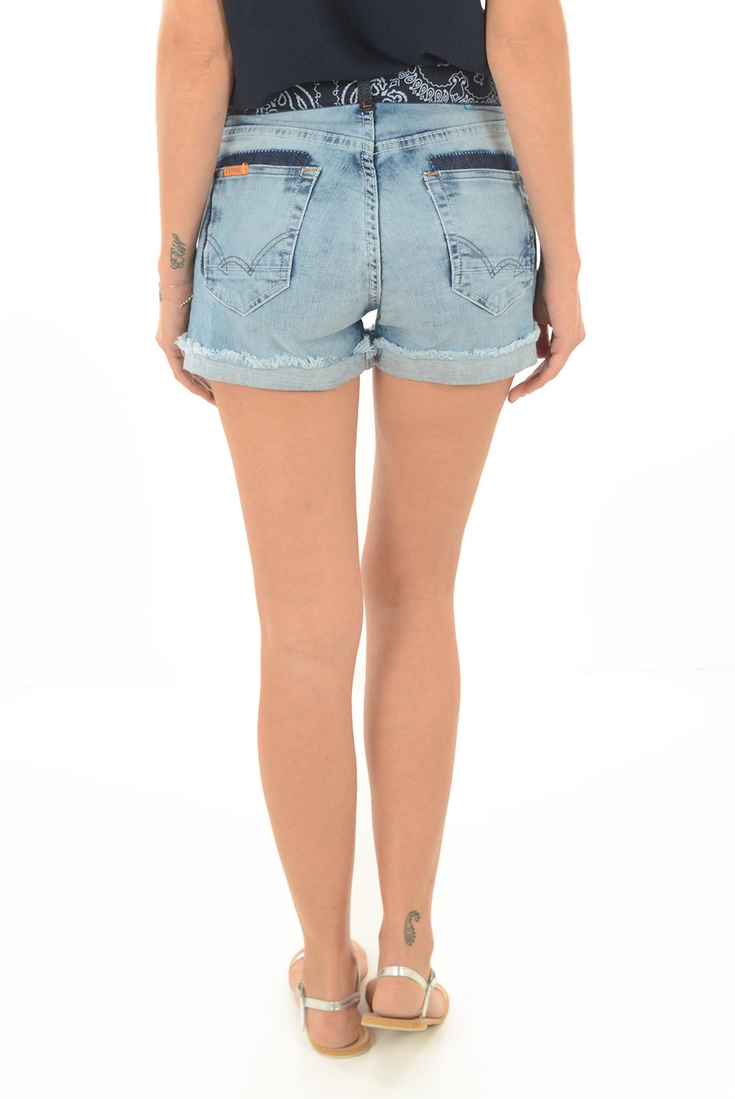 Shorts & Bermudas  Kaporal LOUPY FRESH
