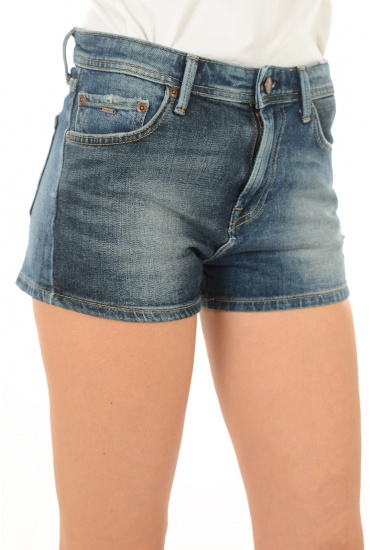 PL800688 PATCHY SHORT - PEPE JEANS