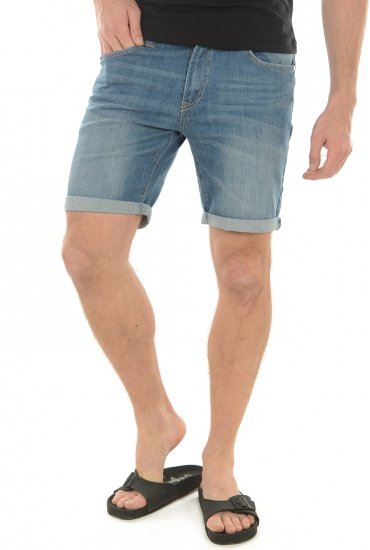 PM800272H63 CANE SHORT - MARQUES PEPE JEANS