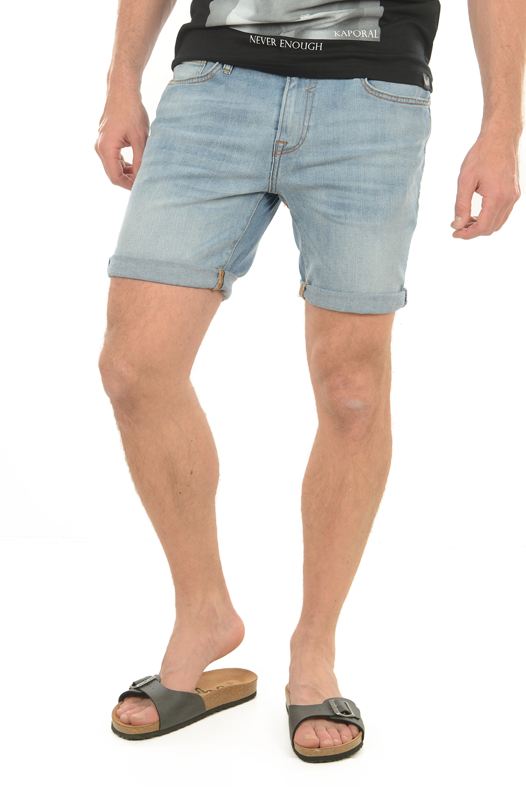 Shorts & Bermudas  Guess jeans M72D00 D2H52 YOURNEY