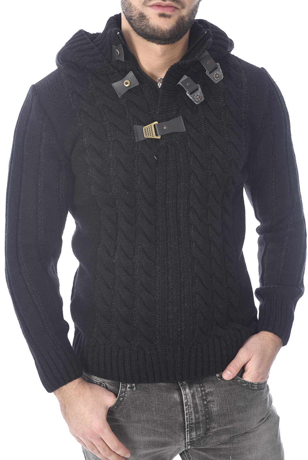 Pulls  Goldenim paris 2321 NOIR
