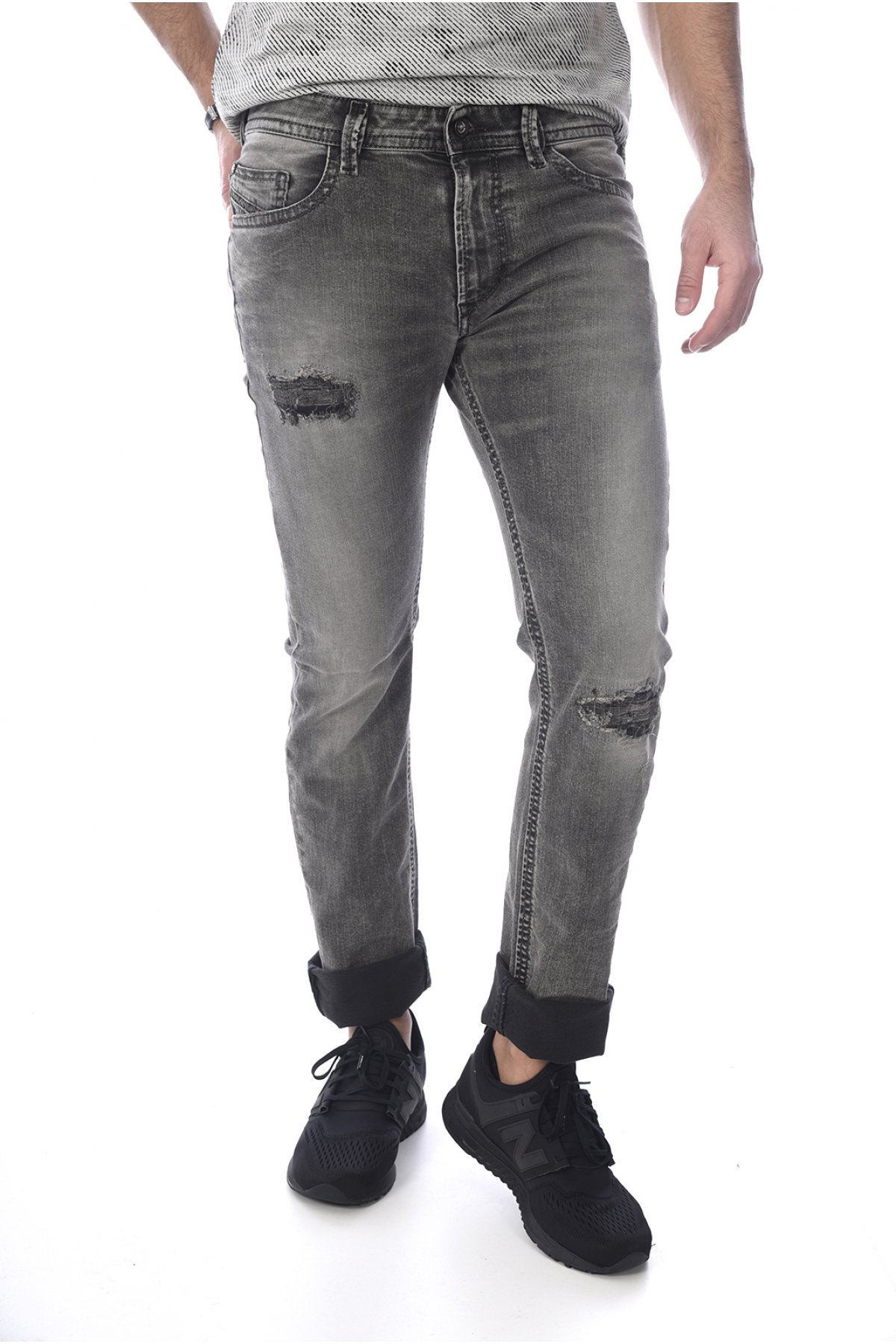 Jean slim / skinny DIESEL