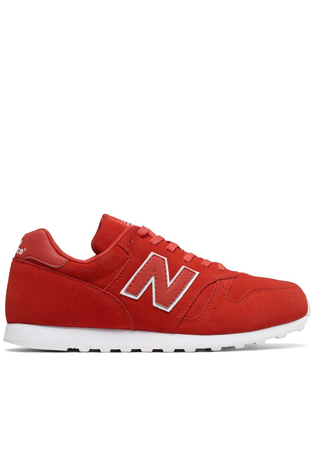 Chaussures   New balance ML373TR ROUGE