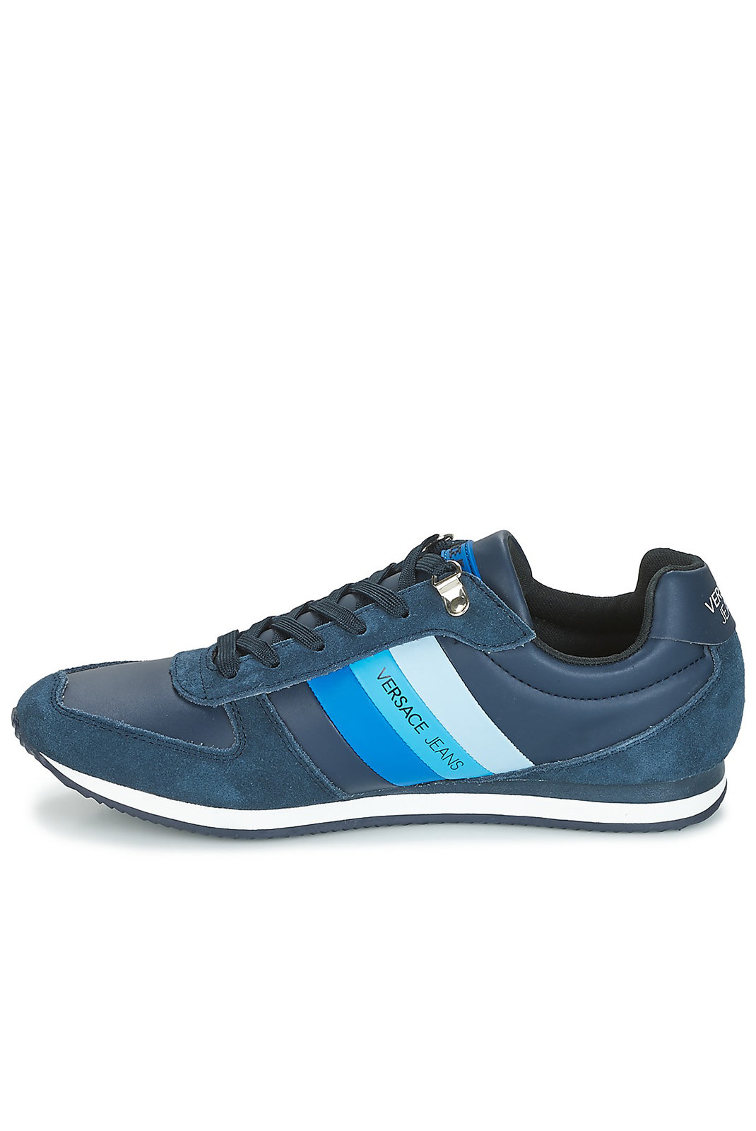 Chaussures   Versace Jeans YRBSA1 ME8 BLUE NAVY