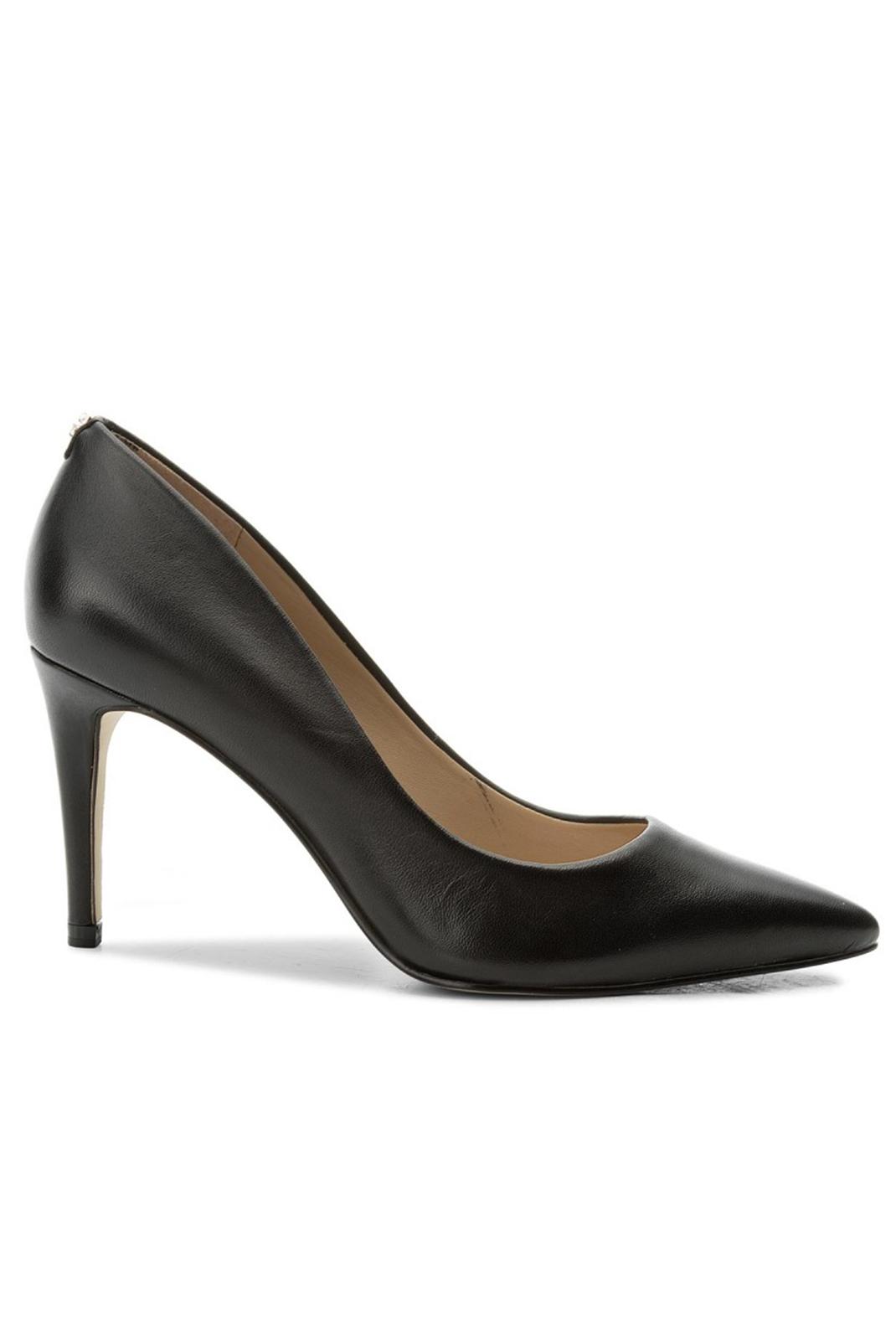 Chaussures  Guess jeans FLBNN1 LEA08 BLACK