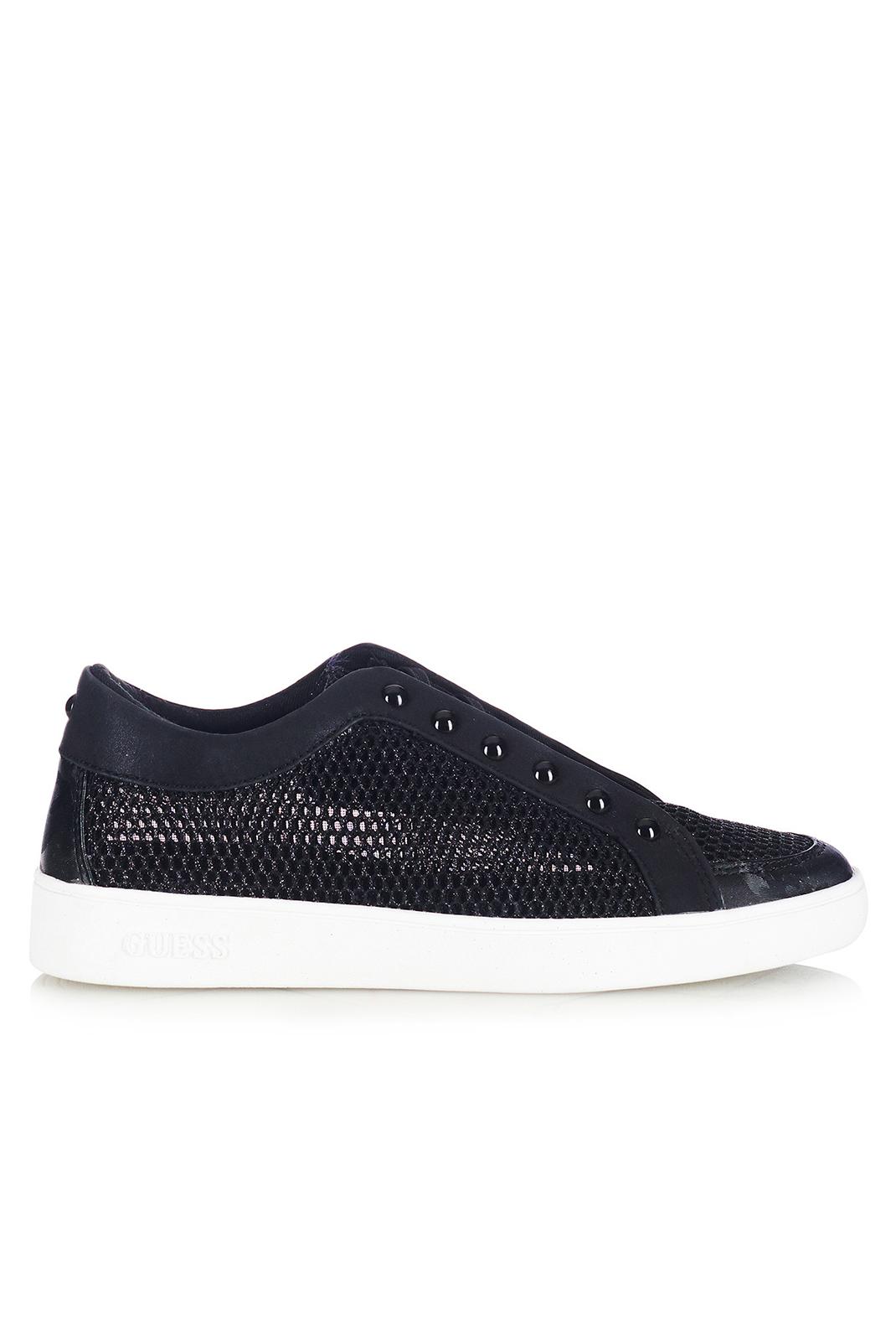 Baskets / Sneakers  Guess jeans FLIEA1 FAM12 BLACK