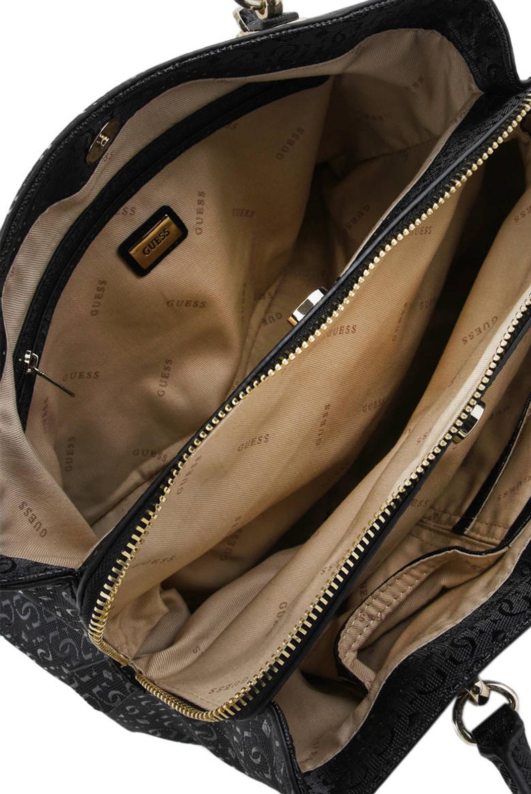 Sacs à Main  Guess jeans HWSG69 61090 BLACK