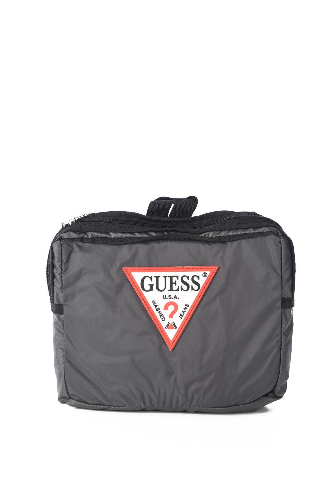 Sacs à dos  Guess jeans HM6387 NYL81 GREY