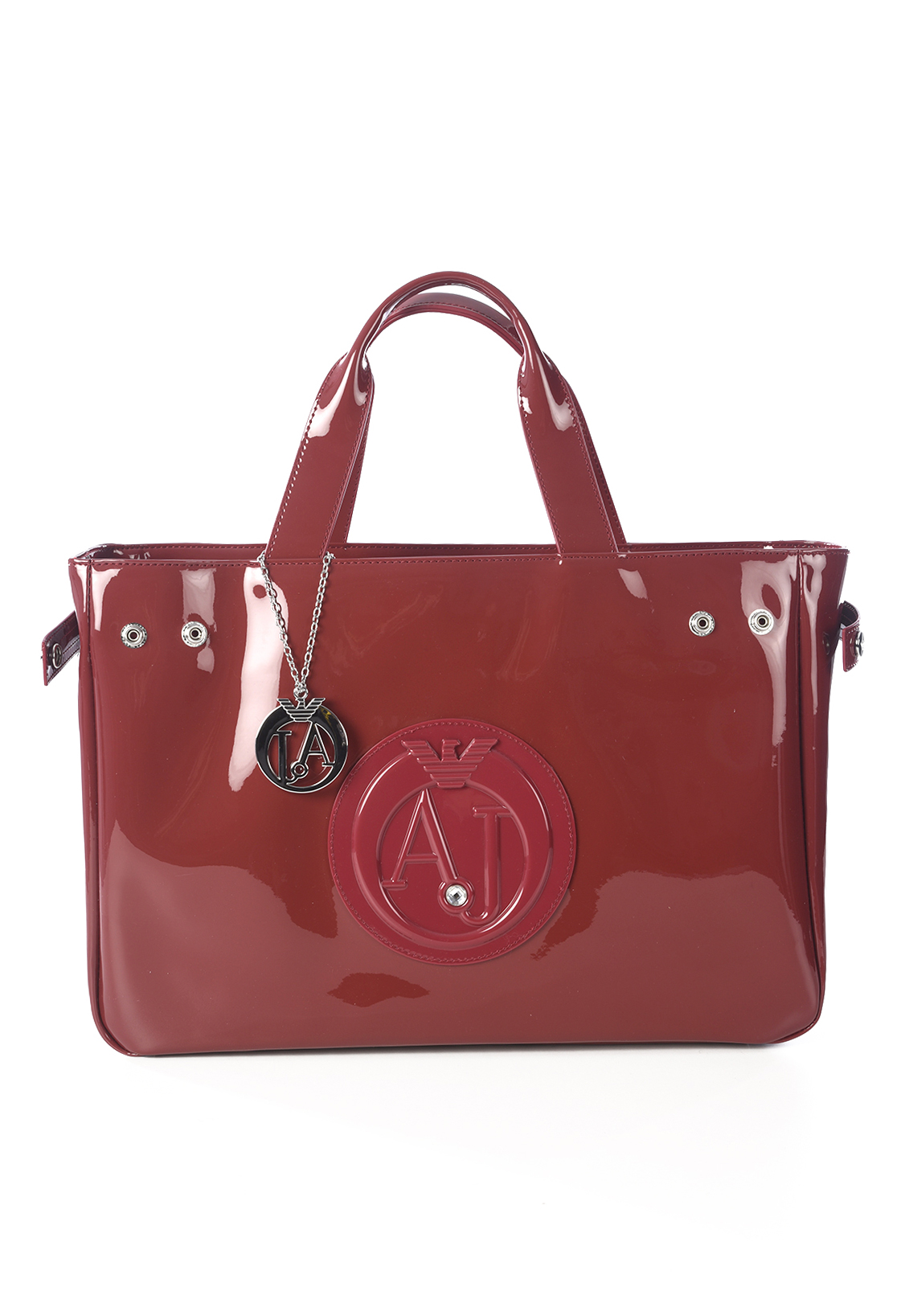 Cabas / Sacs shopping  Armani jeans 922591 CC855 00176 RED