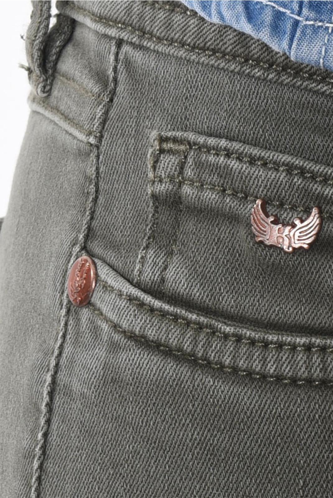 Jeans slim  Kaporal POWER KAKI