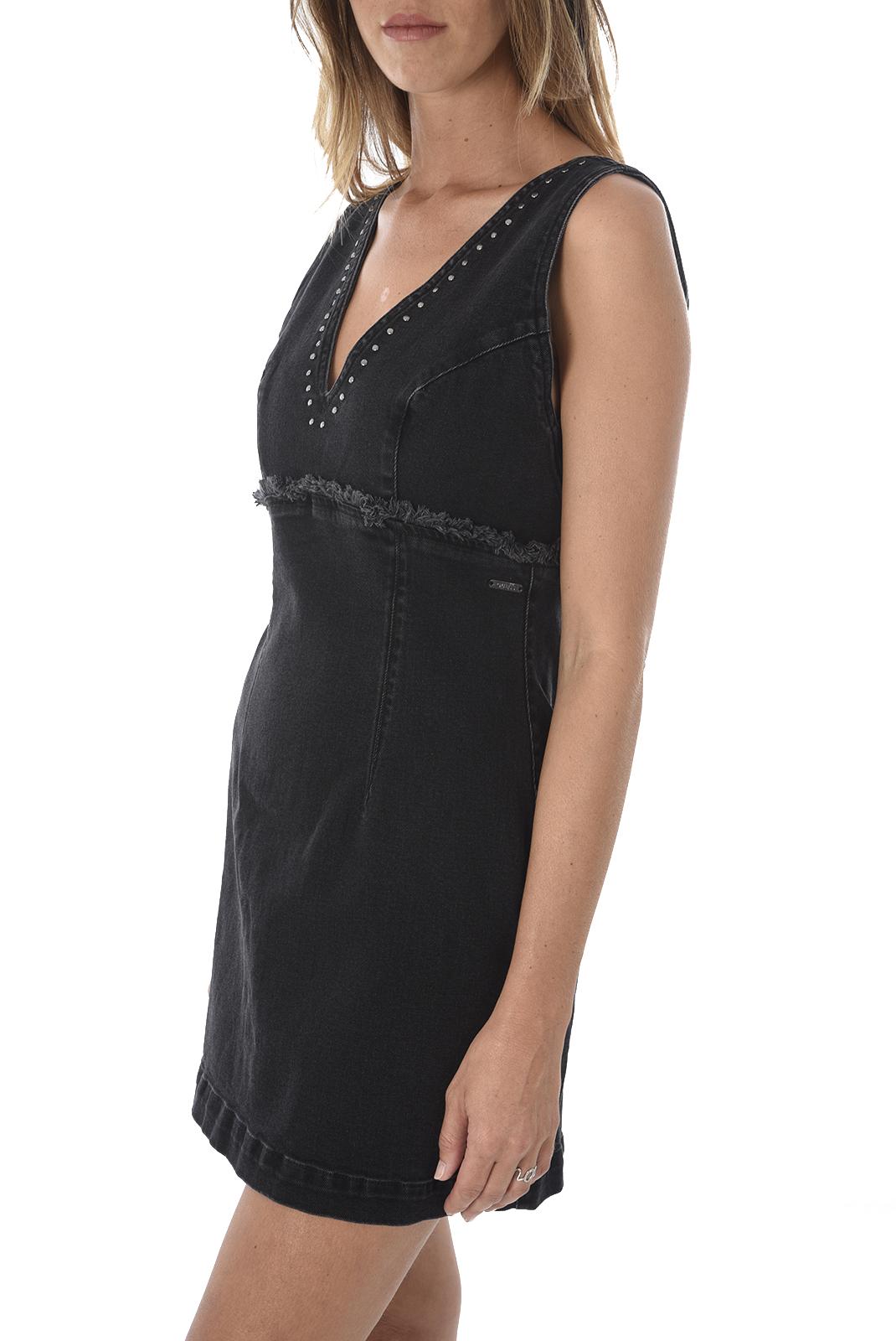FEMME  Guess jeans W82K04 D32R0 GLAM BLACK