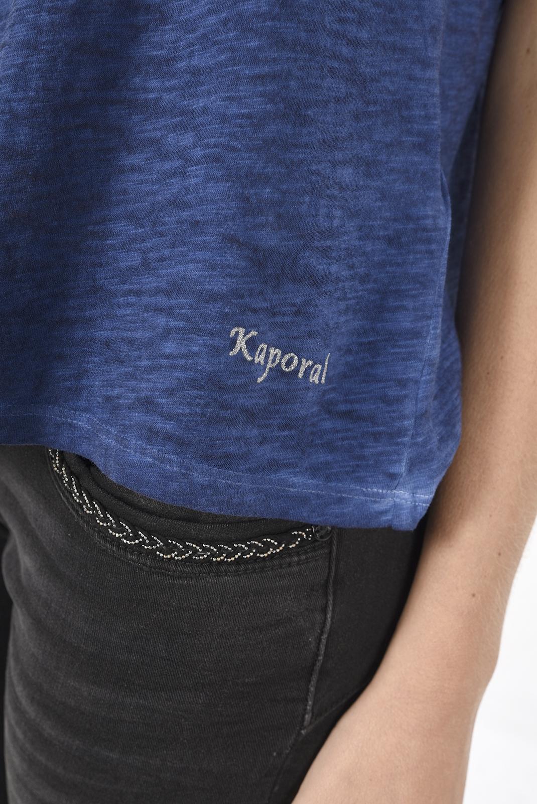 Tops & Tee shirts  Kaporal IMAN MARINE