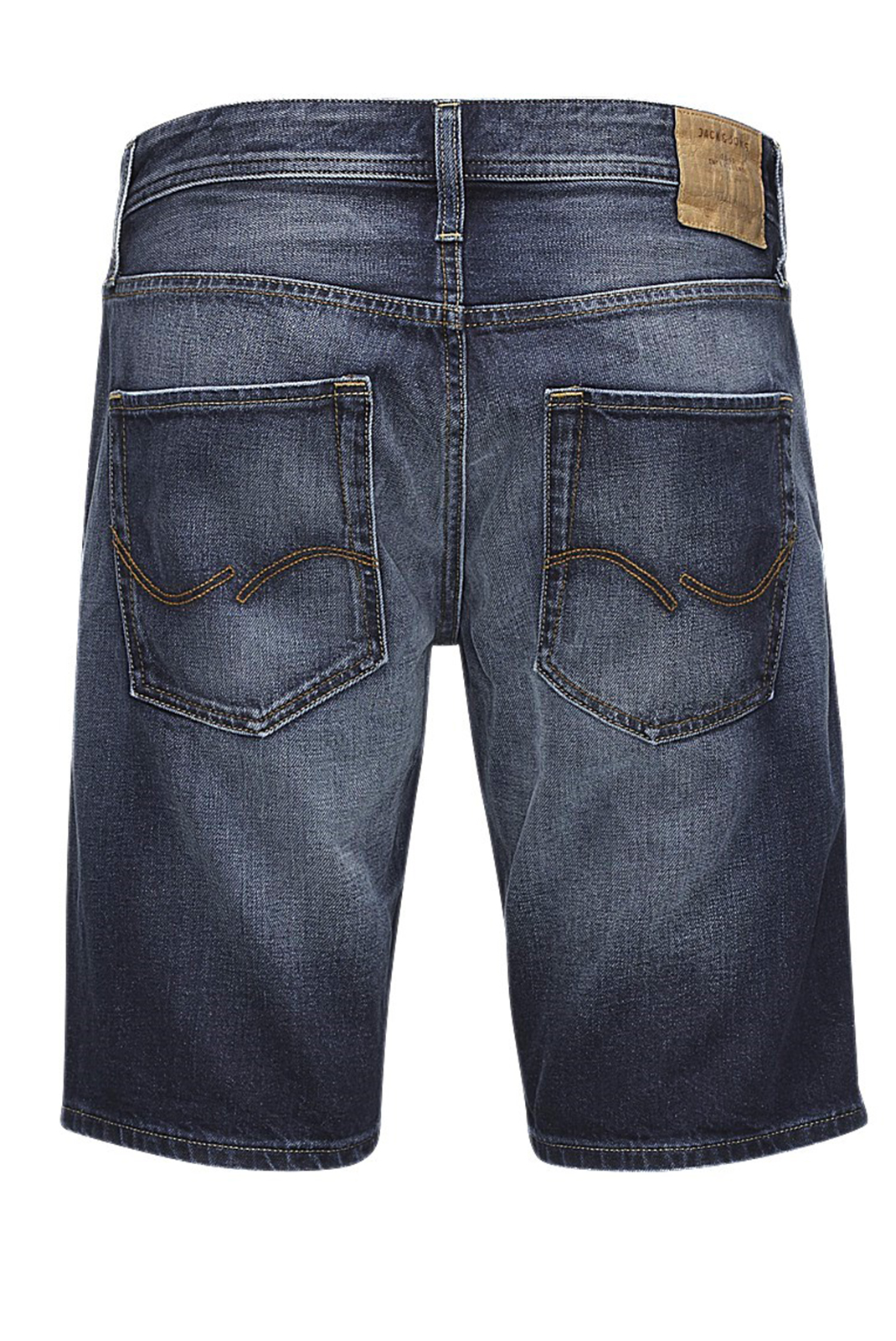 Shorts & Bermudas  Jack & Jones RICK ORIGINAL SHORTS GE 520 BLUE DENIM