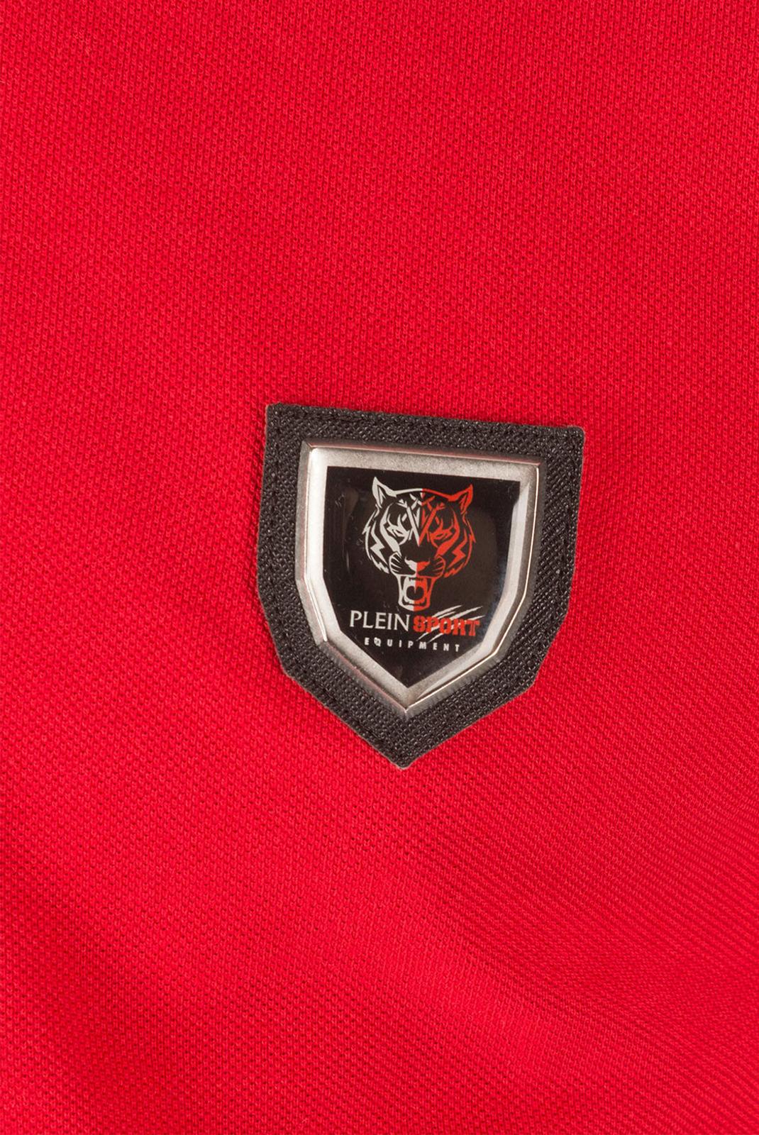 Plein Sport P17C MTK0517 R008 RED
