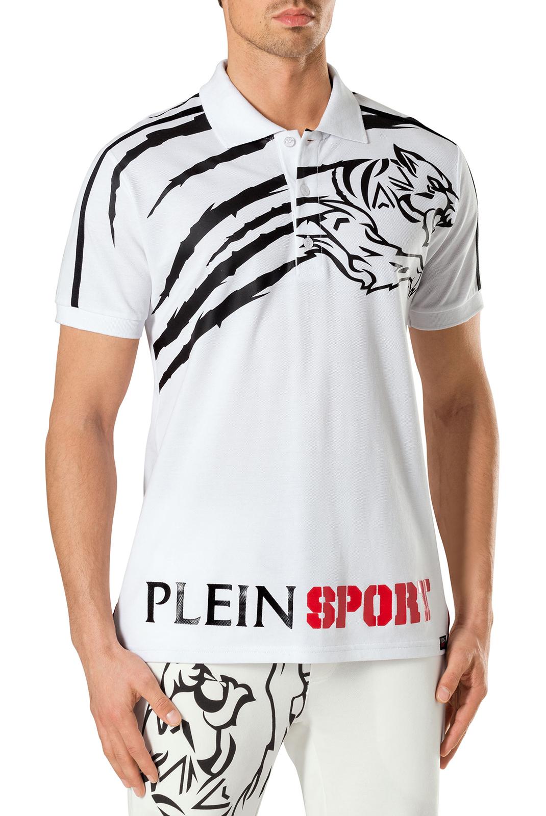 Plein Sport P17C MTK0519 01 WHITE