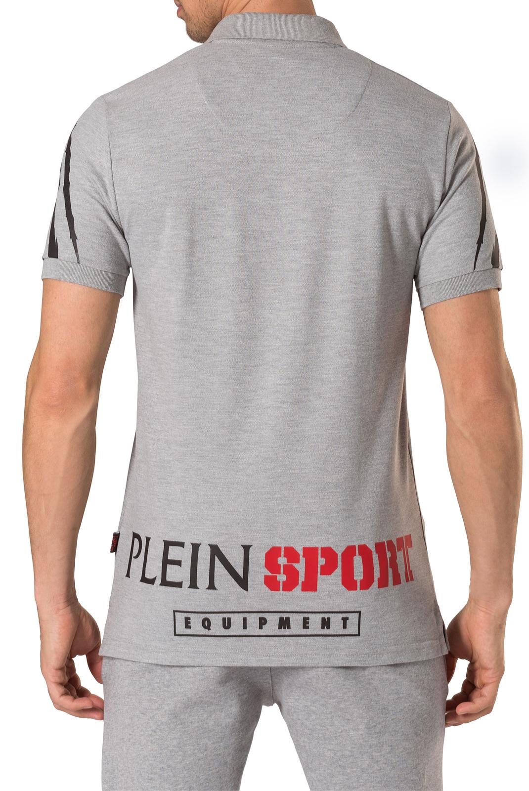 Plein Sport P17C MTK0535 S004 MEDIUM GREY