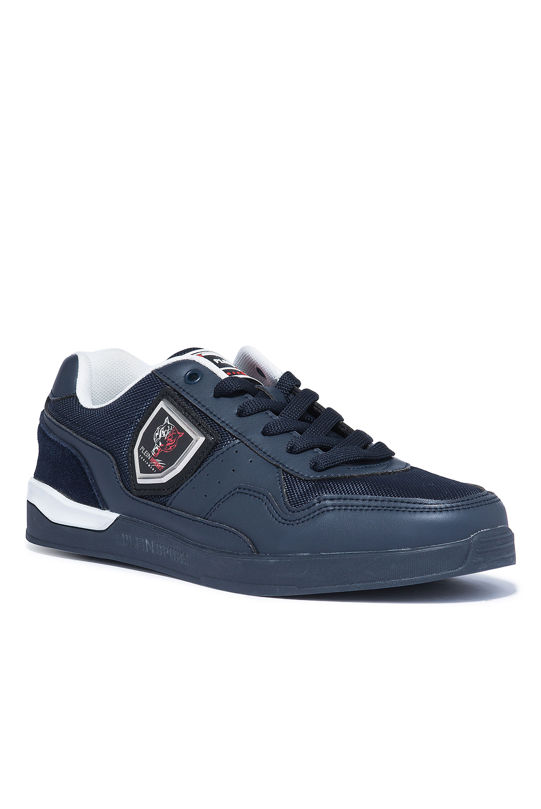 Baskets / Sport  Plein Sport P17S MSC0314 COBALT NICKEL