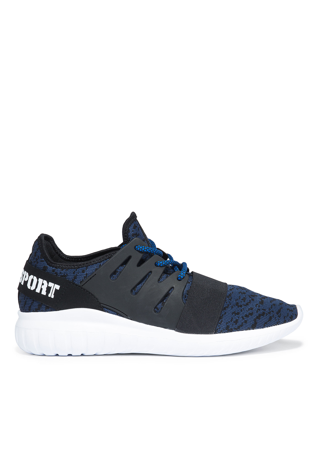 Baskets / Sport  Plein Sport P17S MSC0332 COBALT NICKEL