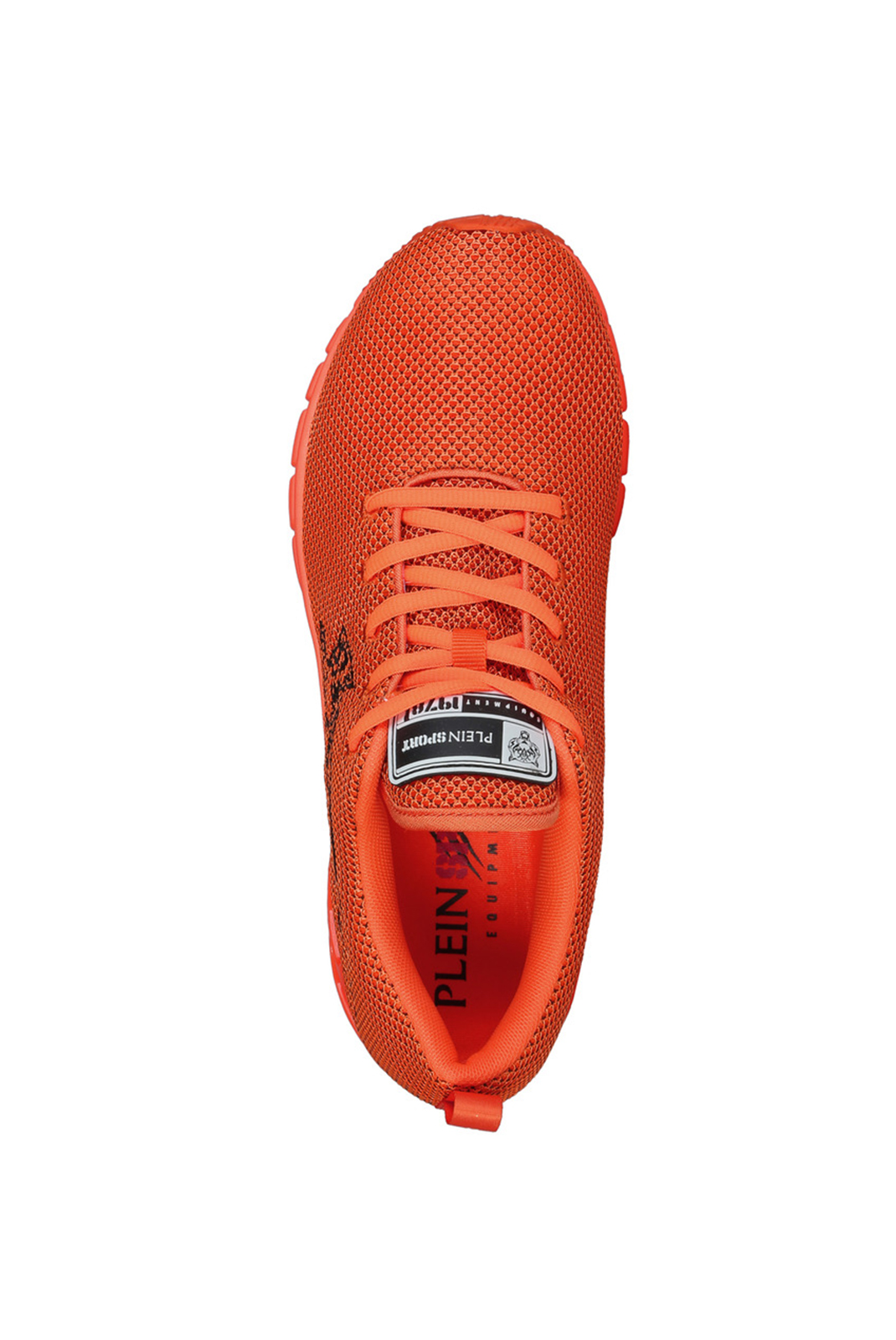 Baskets / Sport  Plein Sport P17S MSC0313 ORANGE