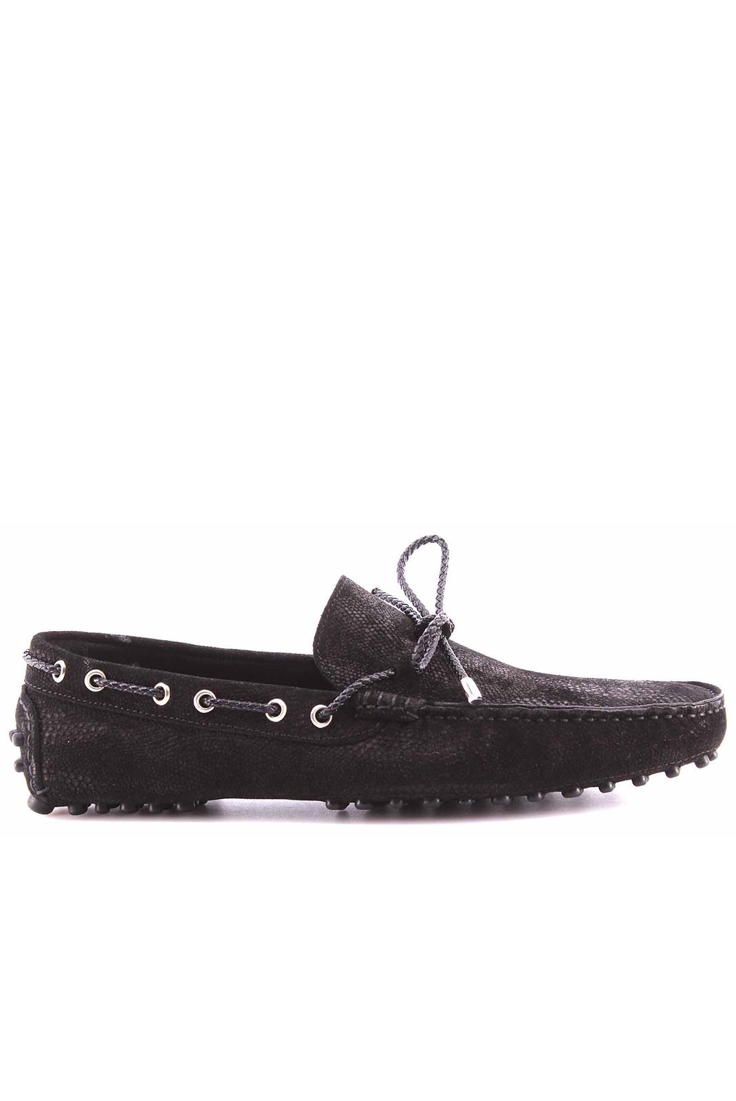 Chaussures de ville  Just Cavalli S12WR0035 (08581) 900 NOIR