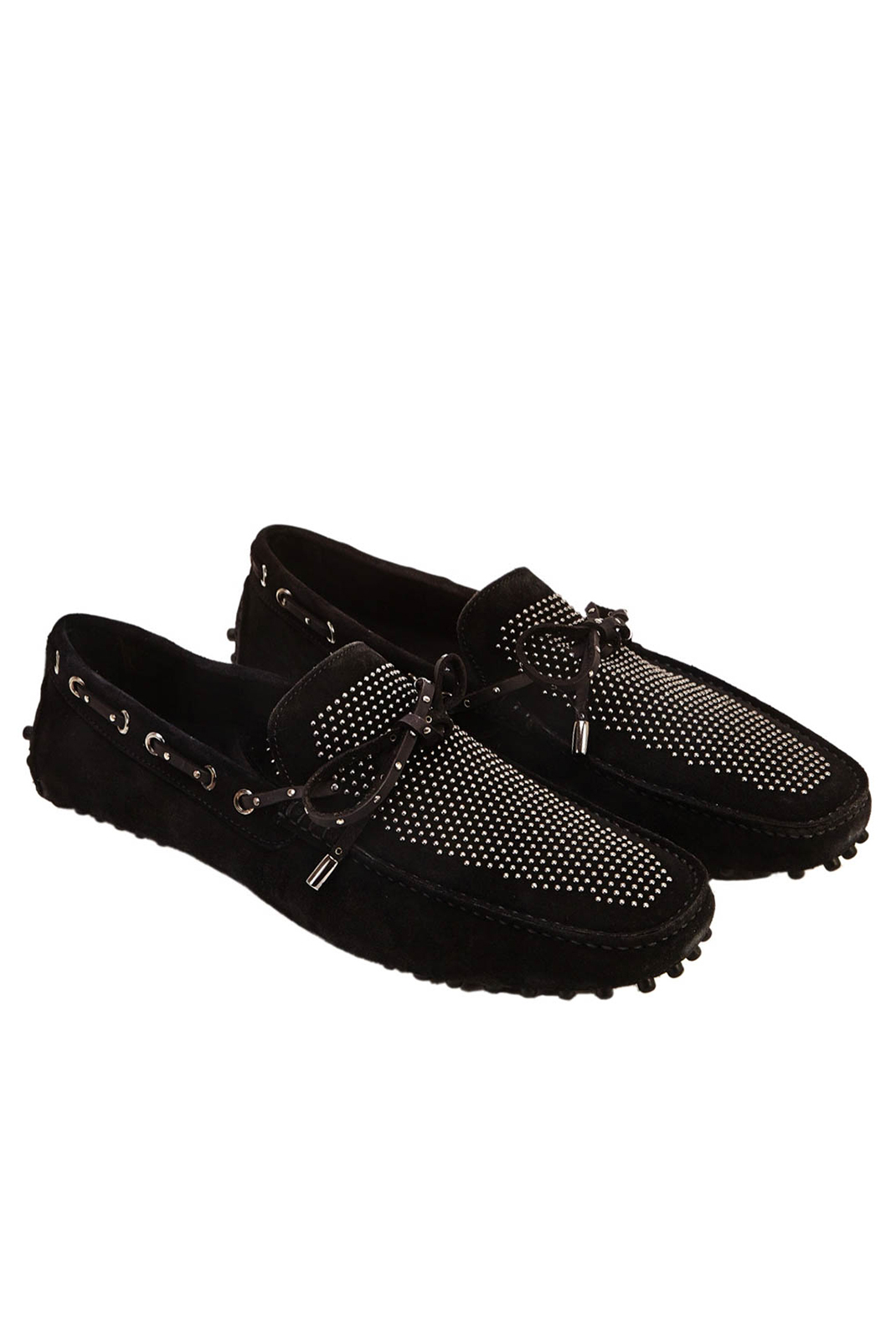 Chaussures de ville  Just Cavalli S12WR0035 (08582) 900 NOIR