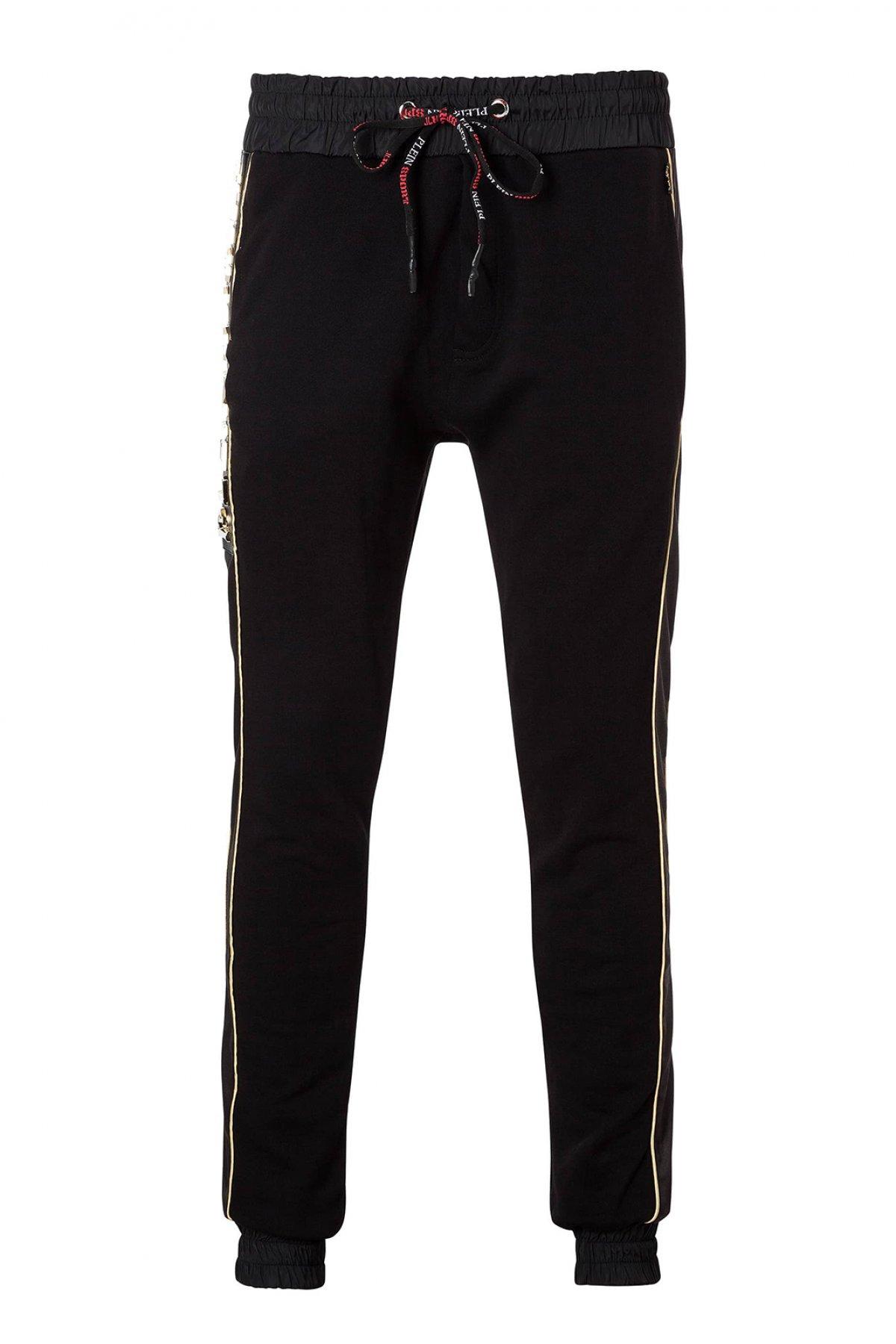 Pantalon sportswear print