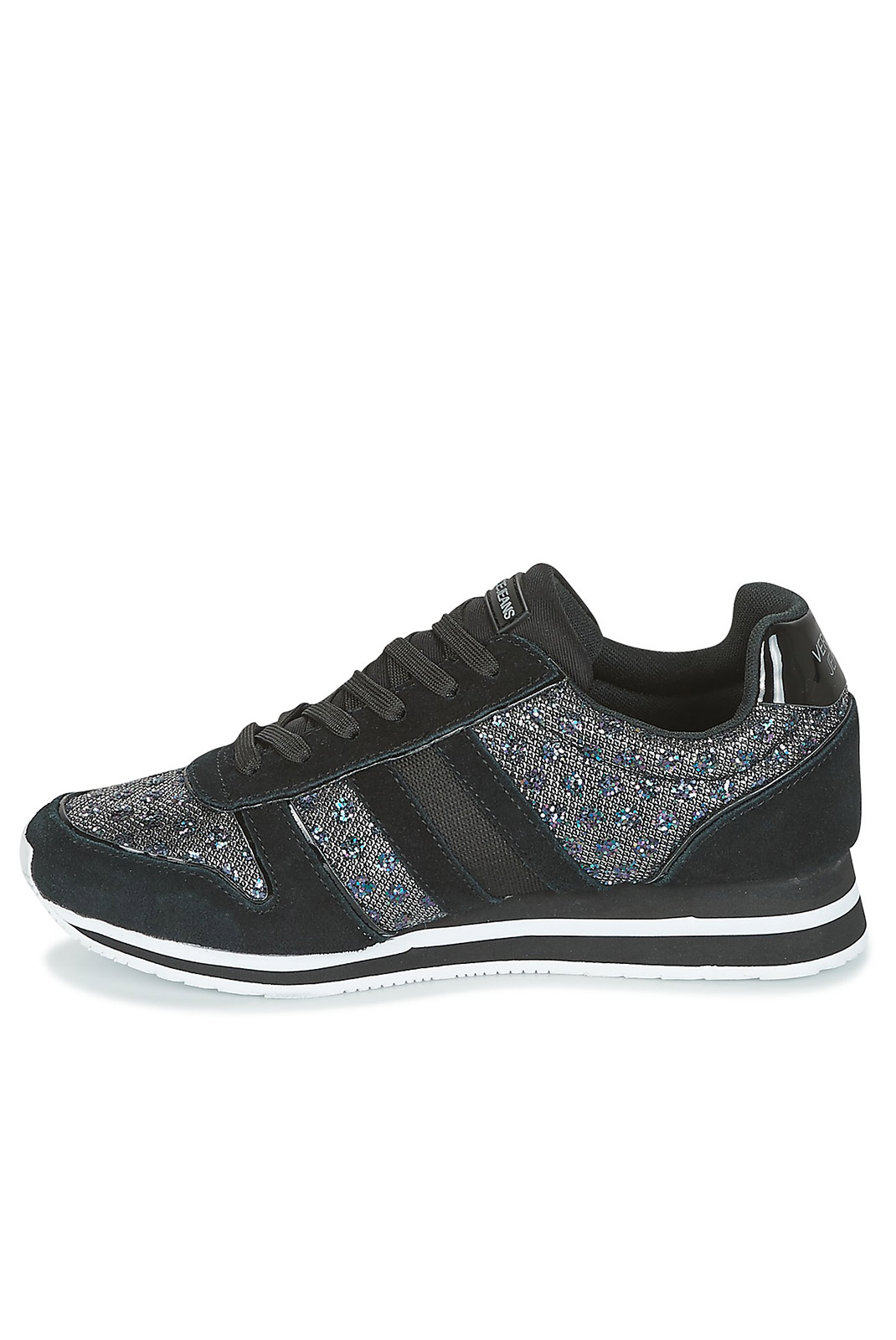 Baskets / Sneakers  Versace Jeans VRBSA1 899 BLACK