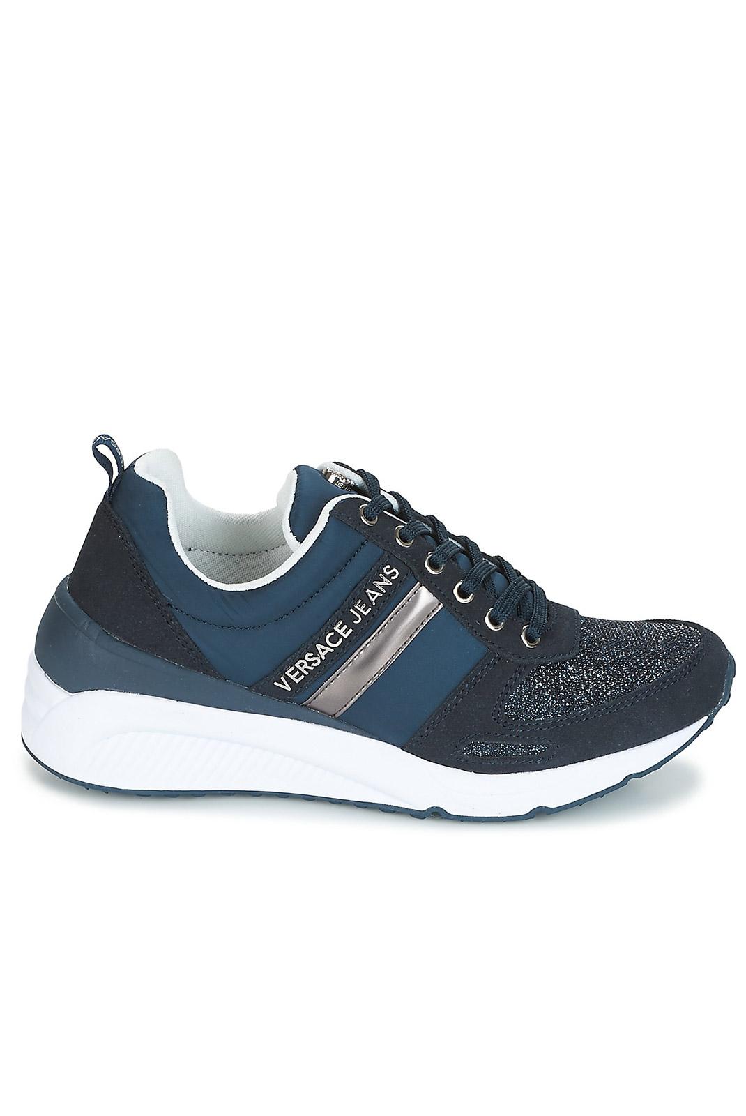 Baskets / Sneakers  Versace Jeans VRBSB2 231 DARK BLUE
