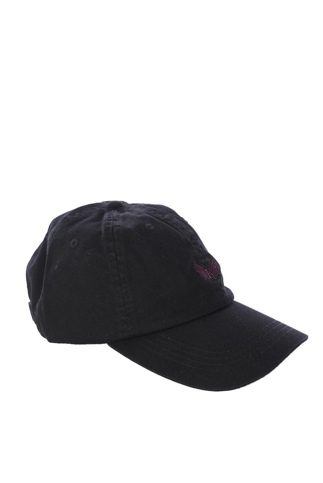 Bonnets / Casquettes  Kaporal MAD BLACK