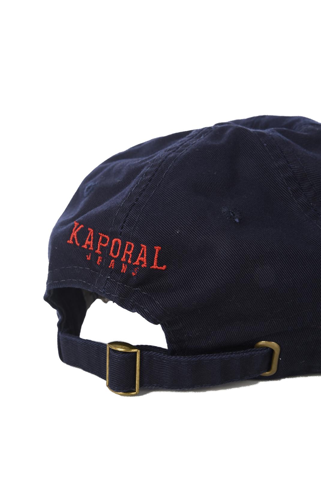 Bonnets / Casquettes  Kaporal MAD NAVY