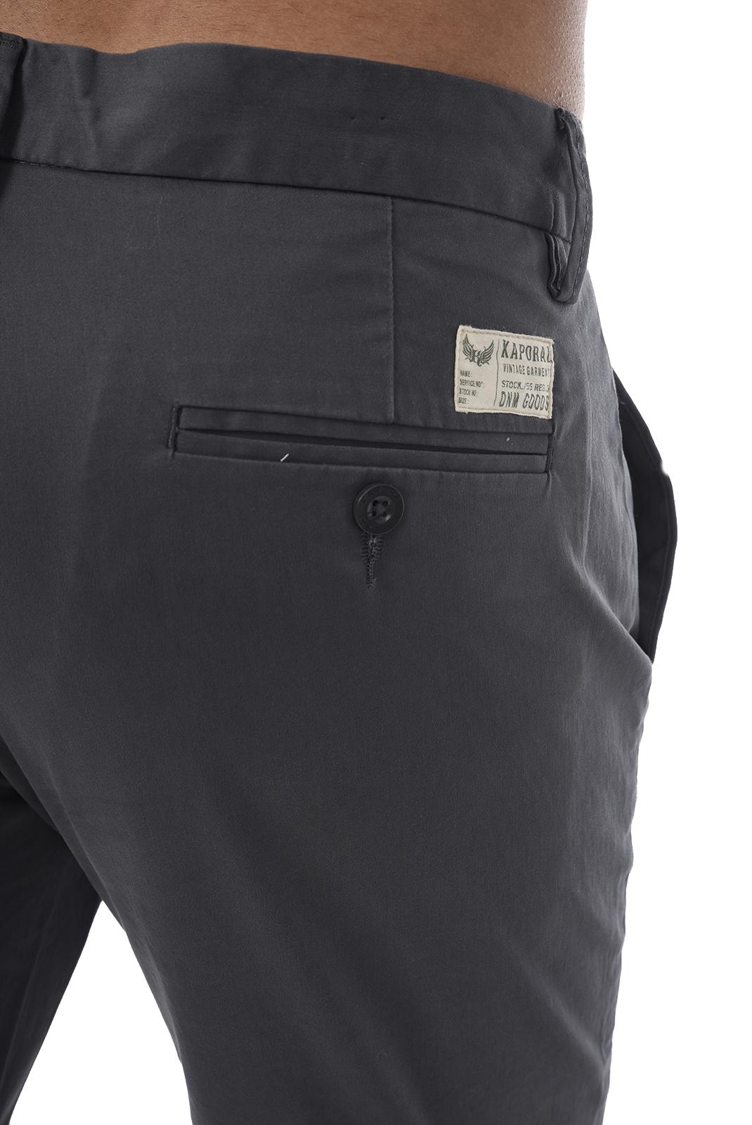 Pantalons  Kaporal MELVI TITANIUM